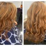 Womens Hair Cut Houston