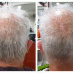Salon in the Heights Mens Haircut Houston